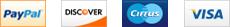 payment logos