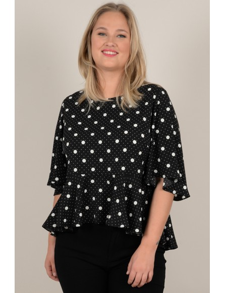 812773efca77b Blouses - Molly Bracken E-Shop