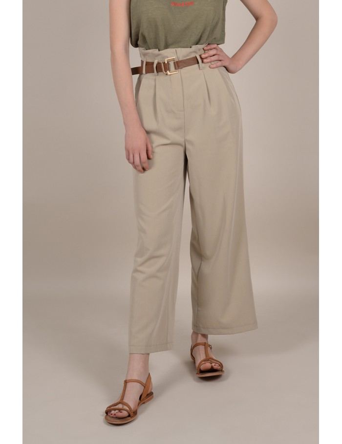 09722fad89f High waist trousers - Molly Bracken E-Shop - Collection Printemps ...