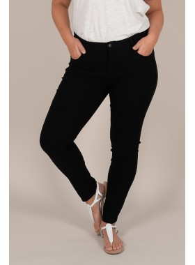 Stretch trousers 5 pockets