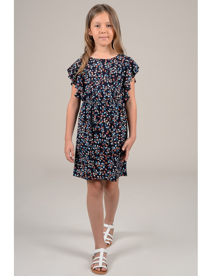 74e6315675a Ruffles dress - Molly Bracken E-Shop - Collection Printemps Été 2018