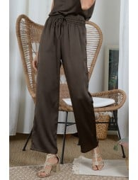 Casual large pant