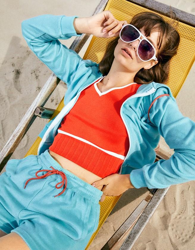 Lili Sidonio réveille votre style
