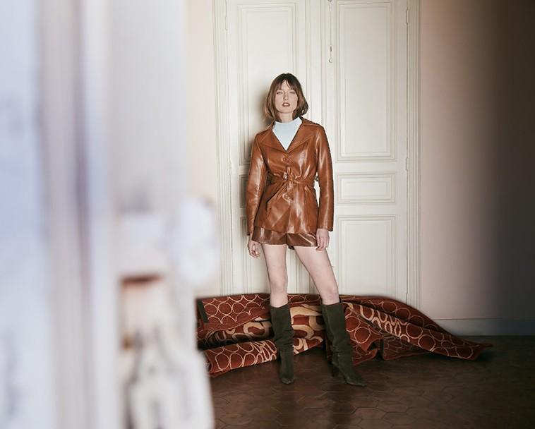 Molly Bracken sublime your femininity