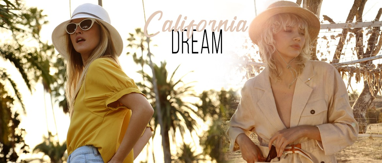 California Dream (Copy)