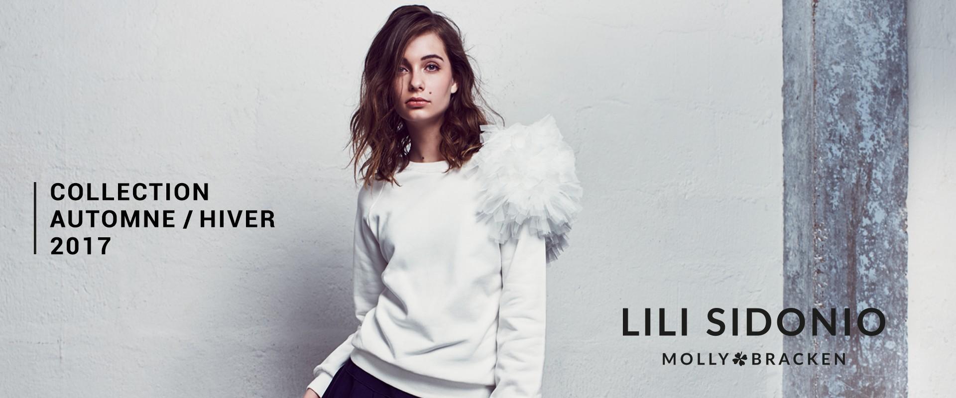 Lili Sidonio H17